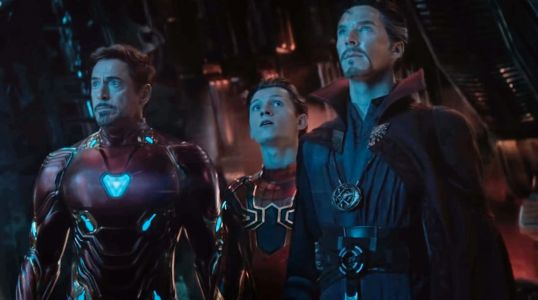 Notorious spoiler Tom Holland may have accidentally confirmed a fan theory for 'Avengers 4'