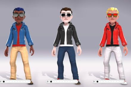Select Insiders can now access the new Xbox Avatars