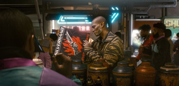 Cyberpunk 2077: everything we know so far