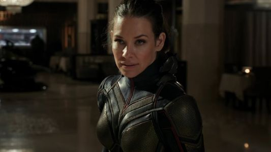 Evangeline Lilly Explains That AVENGERS 4 is Headed Into LOST Territory