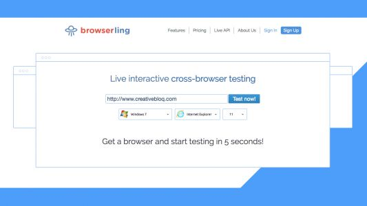 5 cross-browser testing tools to try today
