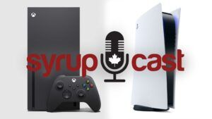 SyrupCast 224: Xbox Series X, PlayStation 5 and Microsoft buying Zenimax