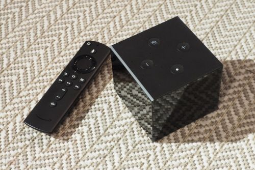 Amazon Fire TV Cube price slashed to £69 in Black Friday sales