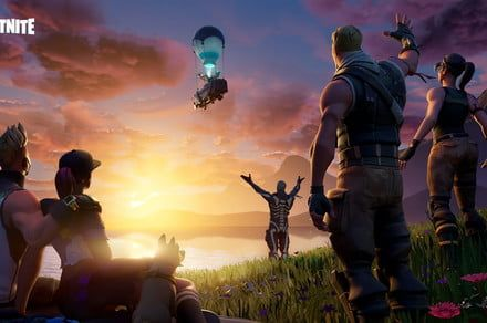 Fortnite: Chapter 2 trailer leaked following the season 10 cliffhanger
