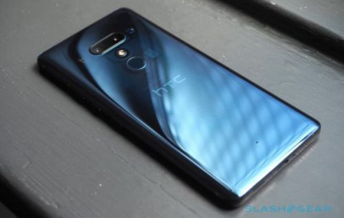"""HTC U13 might never happen, """"something else"""" coming later"""