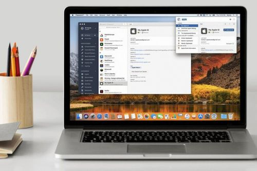 1Password for Mac gets its first paid upgrade in five years