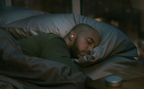 Bose puts crowdfunded 'sleepbuds' on sale for $250
