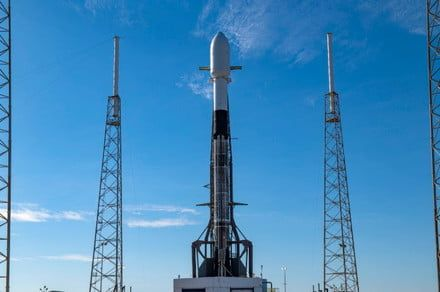 How to watch SpaceX launch its Transporter-1 mission today
