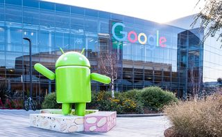 Google will charge Android OEMs a licensing fee to use Google apps in the EU