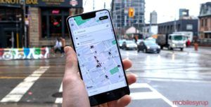 Ride-hailing companies not meeting Toronto's goal to reduce emissions and traffic: report