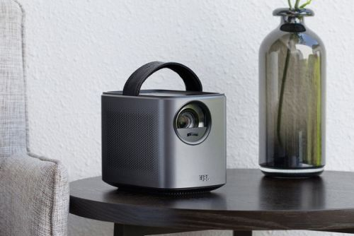 Anker has a brand new version of its popular portable home theater, and it's $100 off