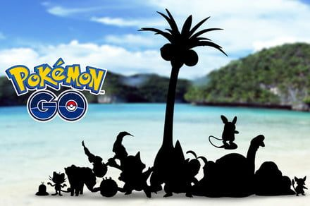 Alolan Pokémon seen in 'Sun' and 'Moon' are coming to 'Pokémon Go'