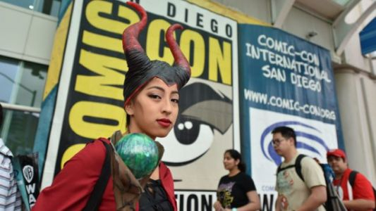 Photos: Best Cosplay at San Diego Comic-Con 2019