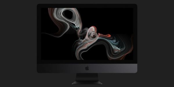 Report: Apple's iMac Pro will come with always-on Siri