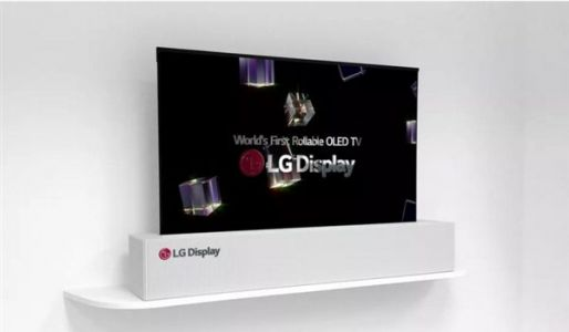 LG's new TV will support Apple HomeKit and AirPlay 2