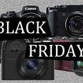 Best camera deals for Black Friday 2018: DSLR, compact, mirrorless and action cam bargains