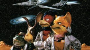 Retro Studios is reportedly working on Star Fox: Grand Prix for the Nintendo Switch