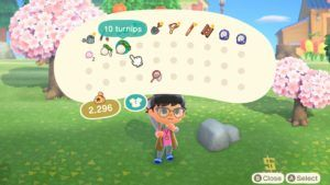 New website helps track Turnip price fluctuations in Animal Crossing: New Horizons