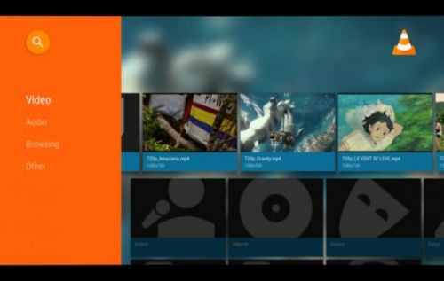 VLC for Android gets its first major update in over a year