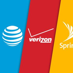 'Best in test' US carrier award goes to Verizon's coverage and speed, followed by AT&T and T-Mobile