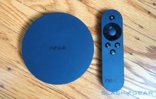 Nexus Player finally gets its Android 8.0 Oreo update