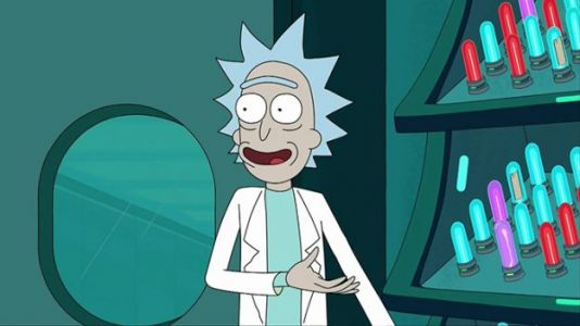Morty's Mind Blowers Is What Rick and Morty's Third Season is All About
