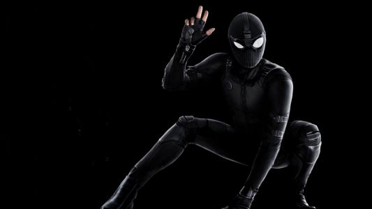 New SPIDER-MAN: FAR FROM HOME Featurette Focuses on The New Suits and There are 2 New Posters