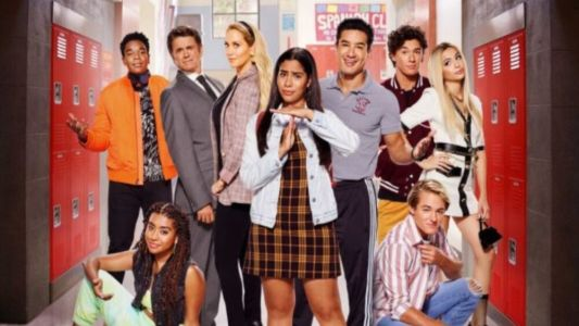Peacock Releases Catch Up Trailer and Season 2 Premiere Date For SAVED BY THE BELL