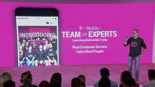 T-Mobile Team of Experts makes customer service the next carrier war