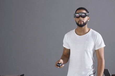 Magic Leap wants to take AR mobile via partnership with 'major telco'