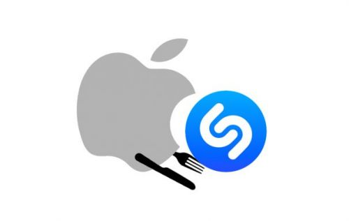 Apple's deal to buy Shazam is under European investigation
