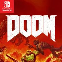 For the first time in 15 years, Doom is coming to a Nintendo console