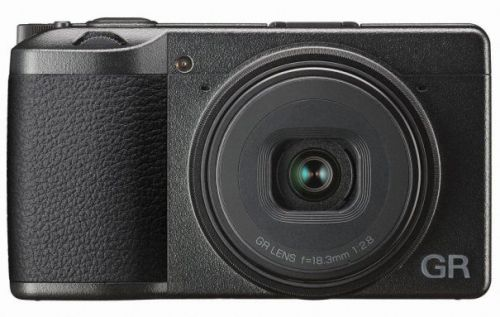 Ricoh GR III promises to deliver no-compromise compact camera