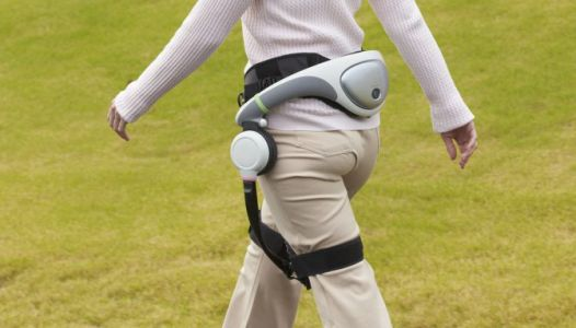 Honda's exoskeleton is one step closer to launch