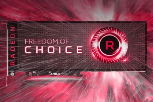 AMD vows 'freedom' for new Radeon brands as GeForce Partner Program controversy swirls