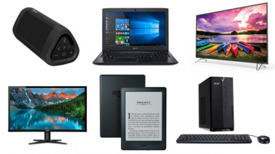 Geek Deals: Acer PCs and Gaming Accessories on Sale, Azul Board Game for $23