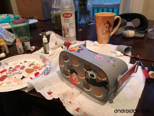 Best ways to customize and decorate your Oculus Go