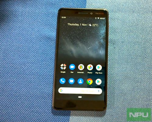 Buy Nokia 6.1 for just Rs 6999 at Flipkart in its Qualcomm Snapdragon Days sale