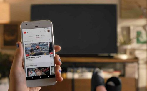 YouTube TV gaining new channels and expanding to new markets, also increasing price