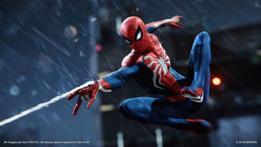 PS4 Early Ad Deals For Black Friday 2018: $200 Spider-Man Bundle, Games, More On Sale