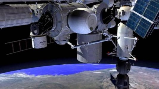 Bigelow Aerospace Investigates Marketability of Lower-Earth Orbit