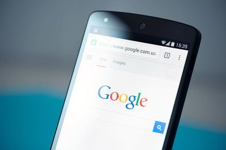 Google Search app now provides suggestions based on what you're reading