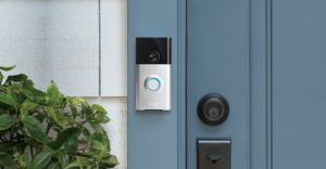 Ring Employees Can See You Watching TV Through Its Cameras