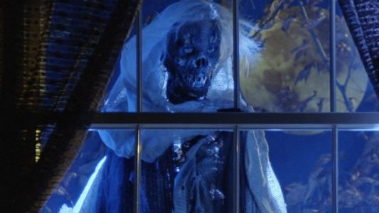 Tom Savini Directed an Episode of CREEPSHOW Described as a Mix of STAND BY ME, THE FOG, and JURASSIC PARK