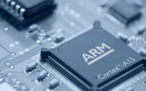 Arm puts brakes on investment as sales recover following China deal