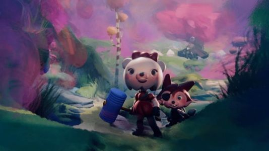 Hands-On: Dreams is Sony's Wildly Ambitious Game Maker