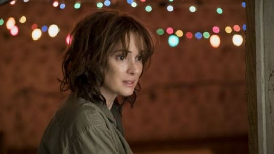 'Stranger Things' season 4 could run into a problem with Winona Ryder