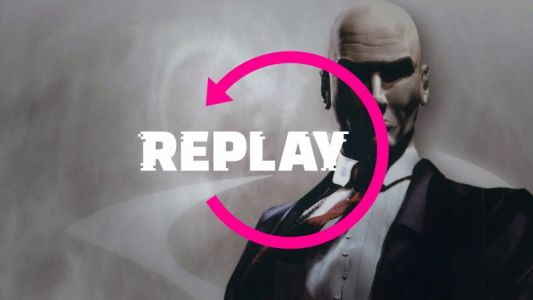 Replay - Hitman 2: Silent Assassin