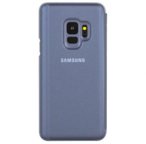Samsung's Official Galaxy S9 Cases Already Up For Purchase