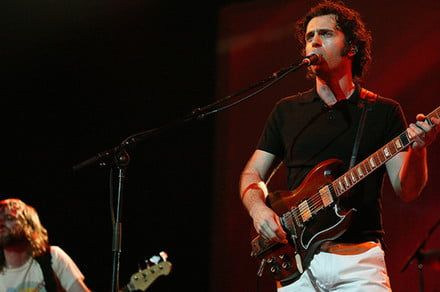 Guitarist Dweezil Zappa on future projects and advice to young musicians